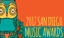South Psycho Cide San Diego Music Awards